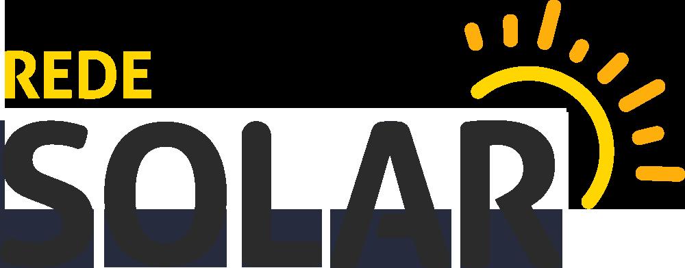 rede solar logo